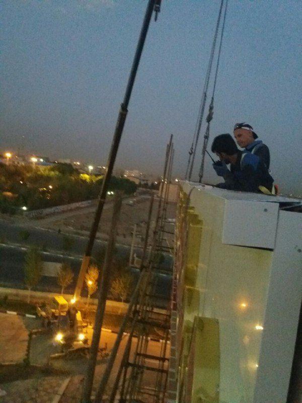 ساخت تابلو در مهرشهر